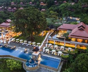 Pimalai resort Koh Lanta