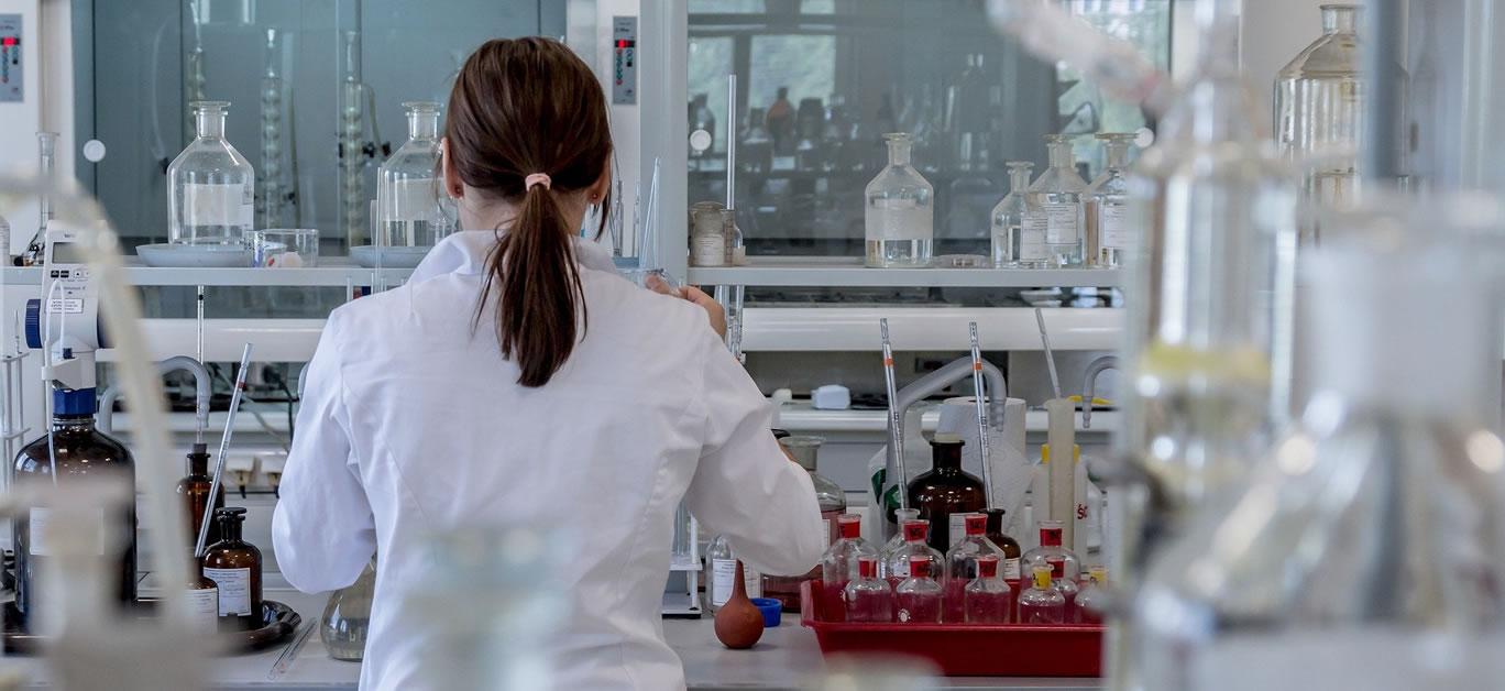 laboratory-