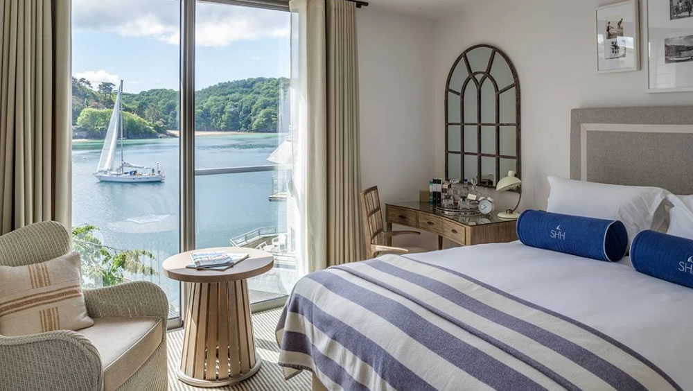 Salcombe Harbour Hotel and Spa, Salcombe