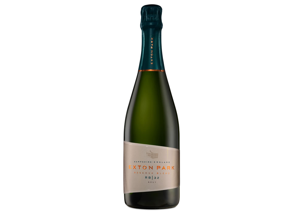Exton Park Brut Reserve from Wine Utopia