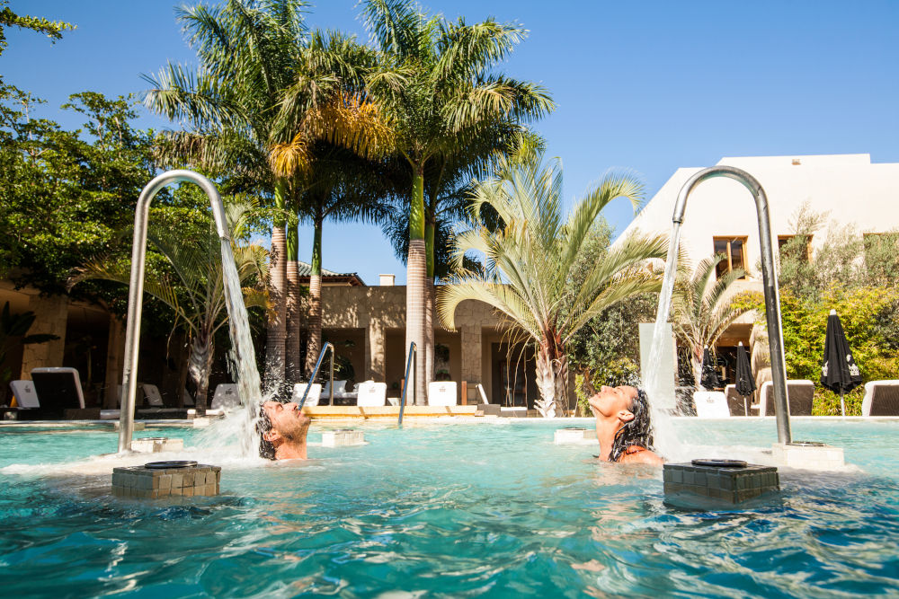 hotel spa Bahia Del Duque Tenerife