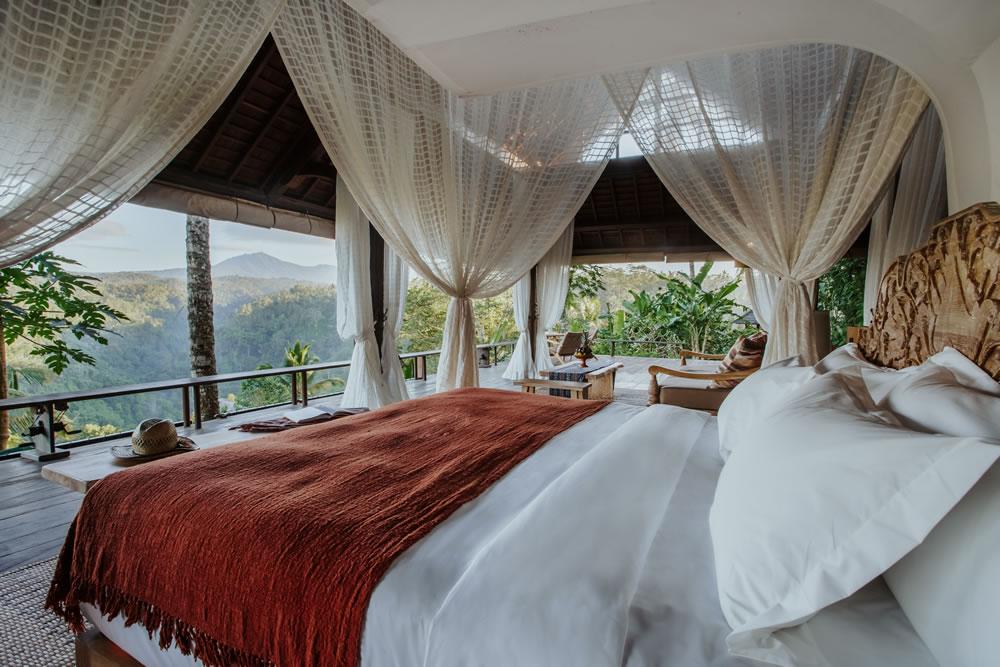 Banyan Tree's latest resort, Buahan