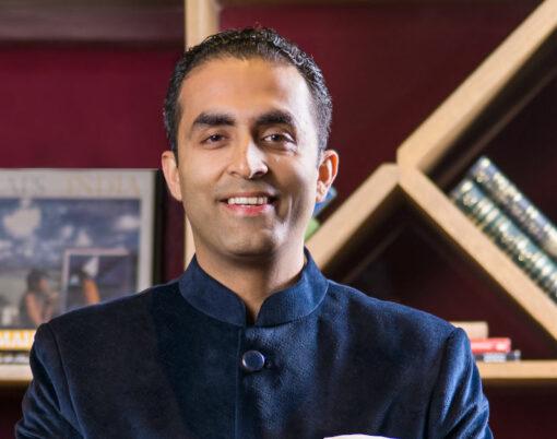 Madhav Sehgal Andaz Delhi