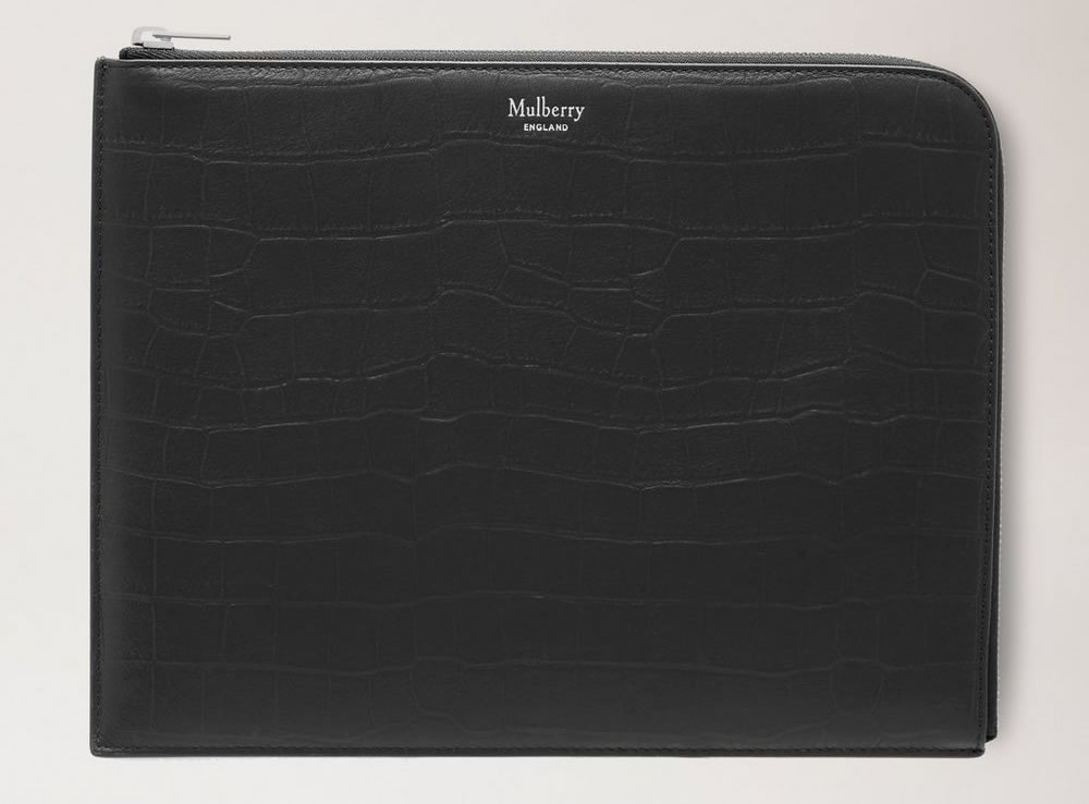 leather tech case