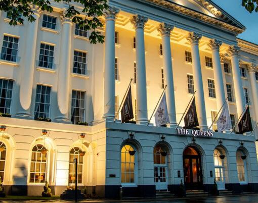 Queens Hotel, Cheltenham
