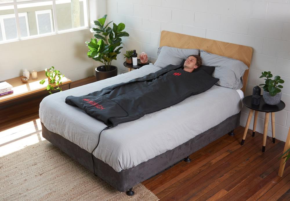 MiHIGH Infra-Red Sauna Blanket