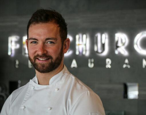 Michael Carr chef