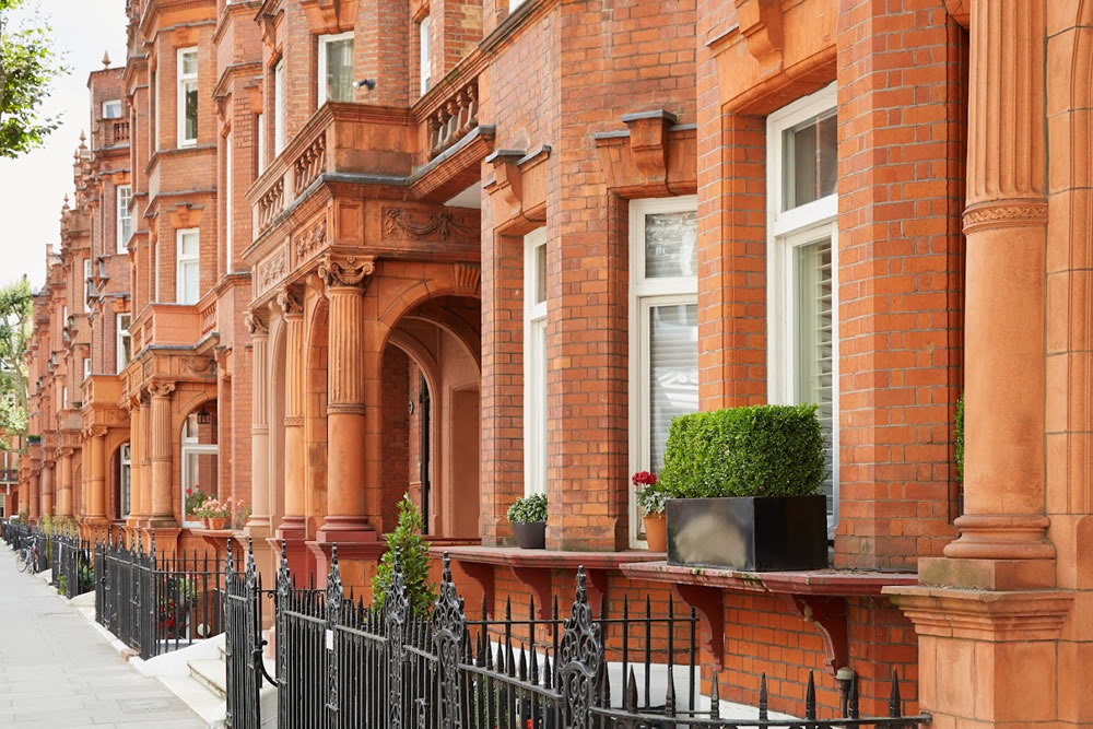 Amarant property London