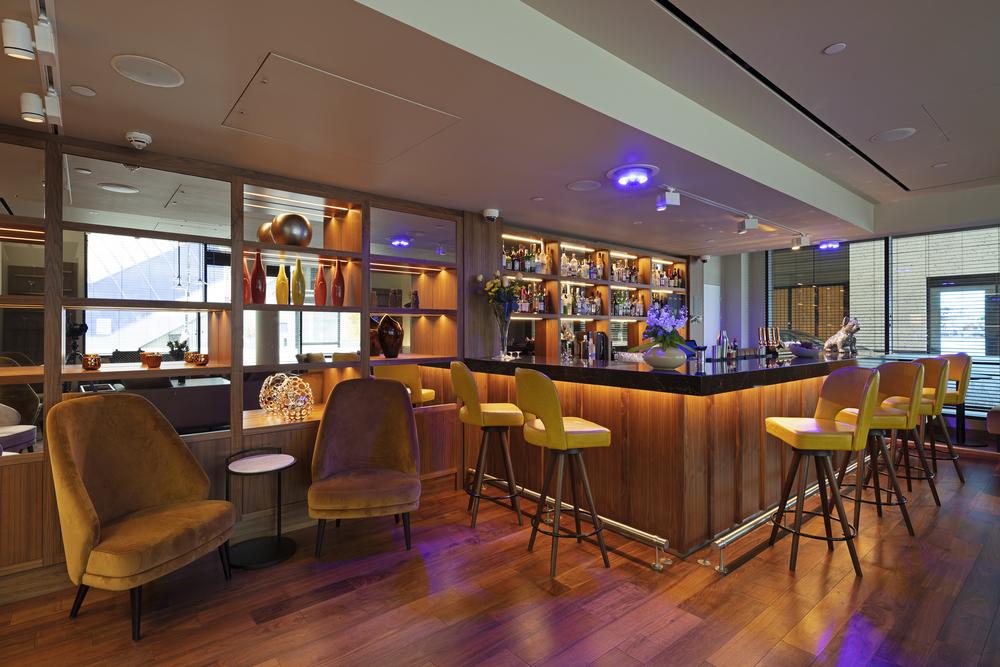 Sapphire Bar