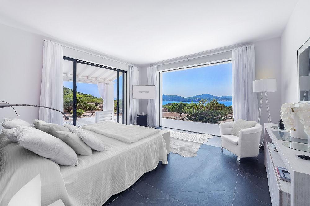 Tagomago private island, Ibiza