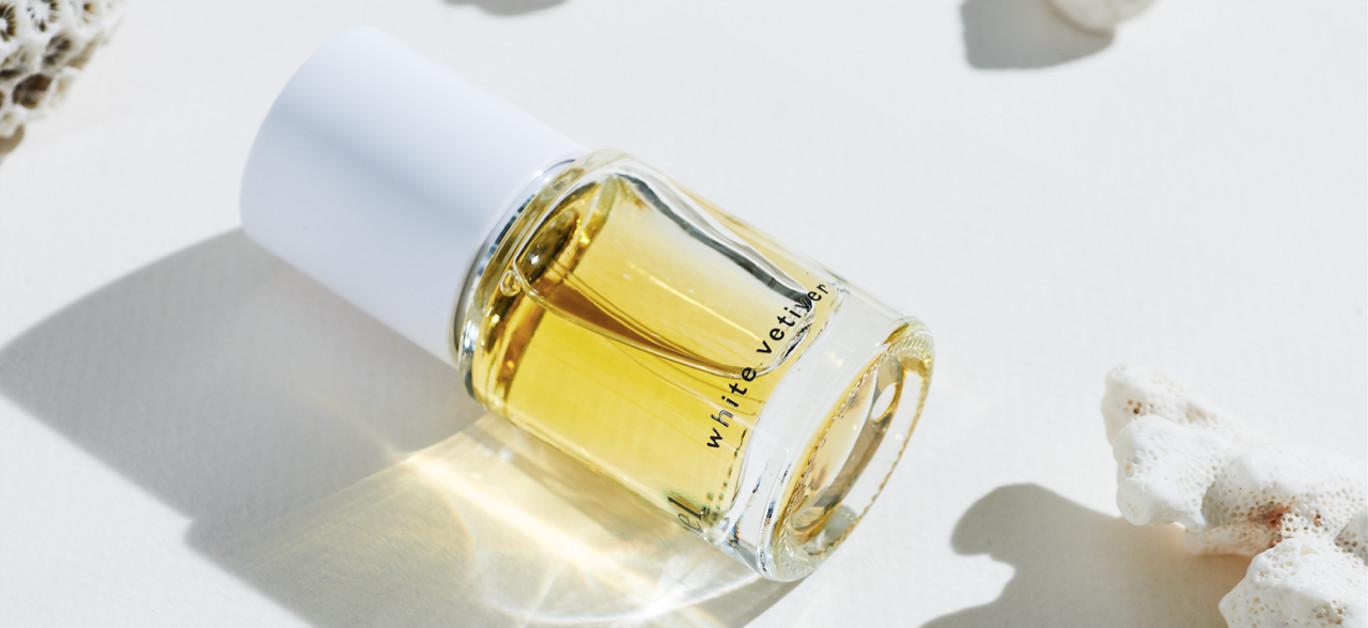 Abel - E-scents.co.uk (White Vetiver)