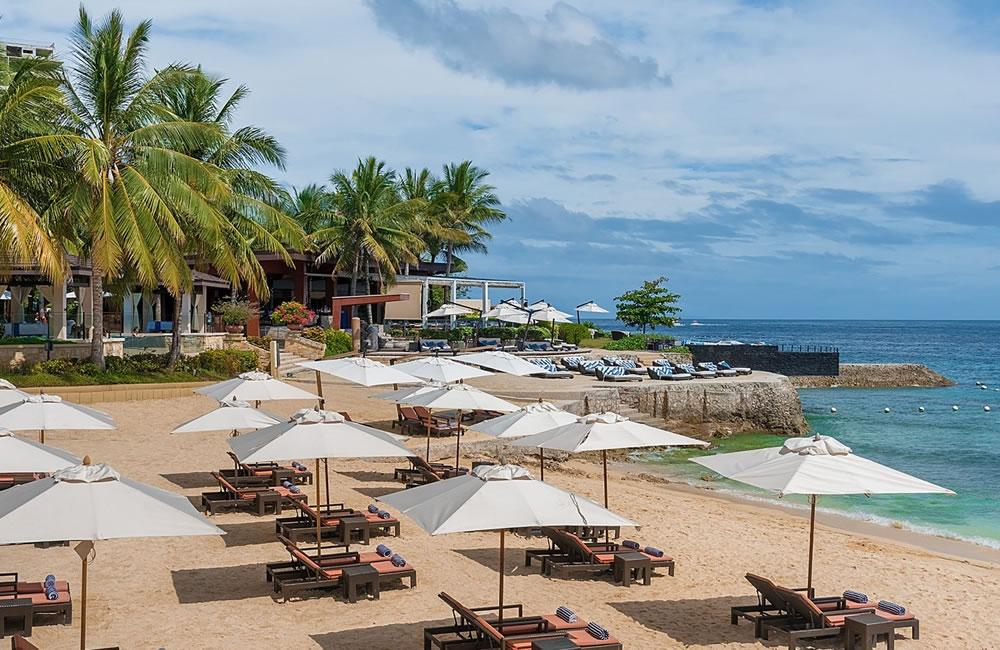 Crimson Resort & Spa, Cebu