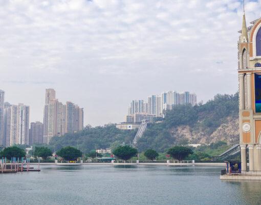 Macao China