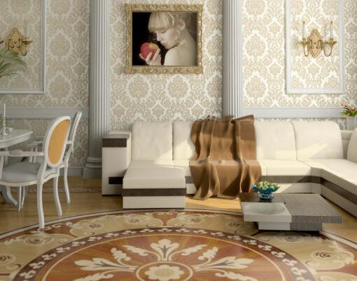 living room luxury interiorr