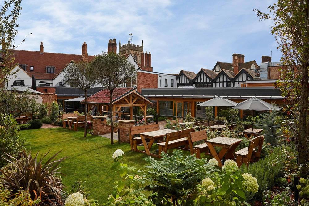 Hotel Indigo, Stratford Upon Avon