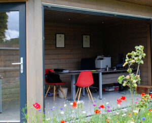 garden office ekstra