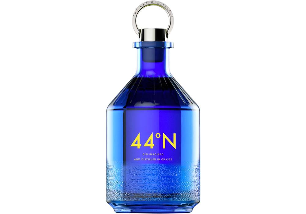 44 ° N GIN