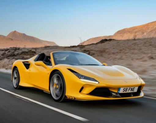 FerrariF8Spider