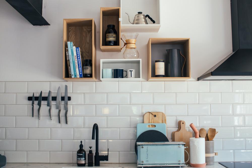 Luxury kitchen gifts