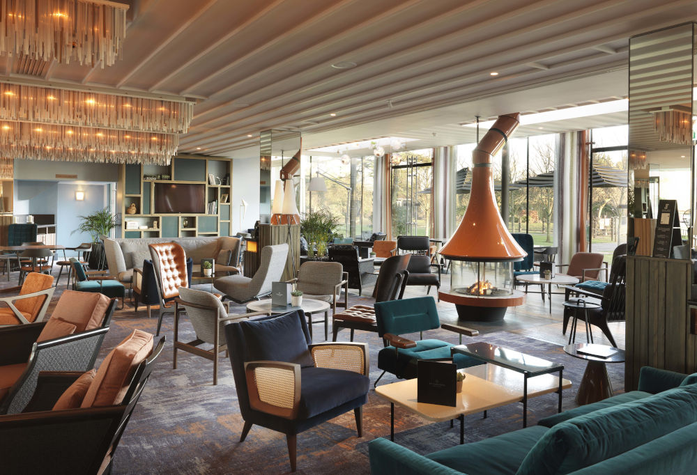 lounge The Runnymede on Thames