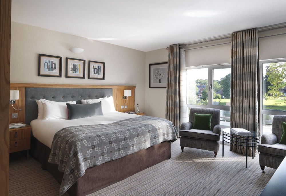 room The Runnymede on Thames