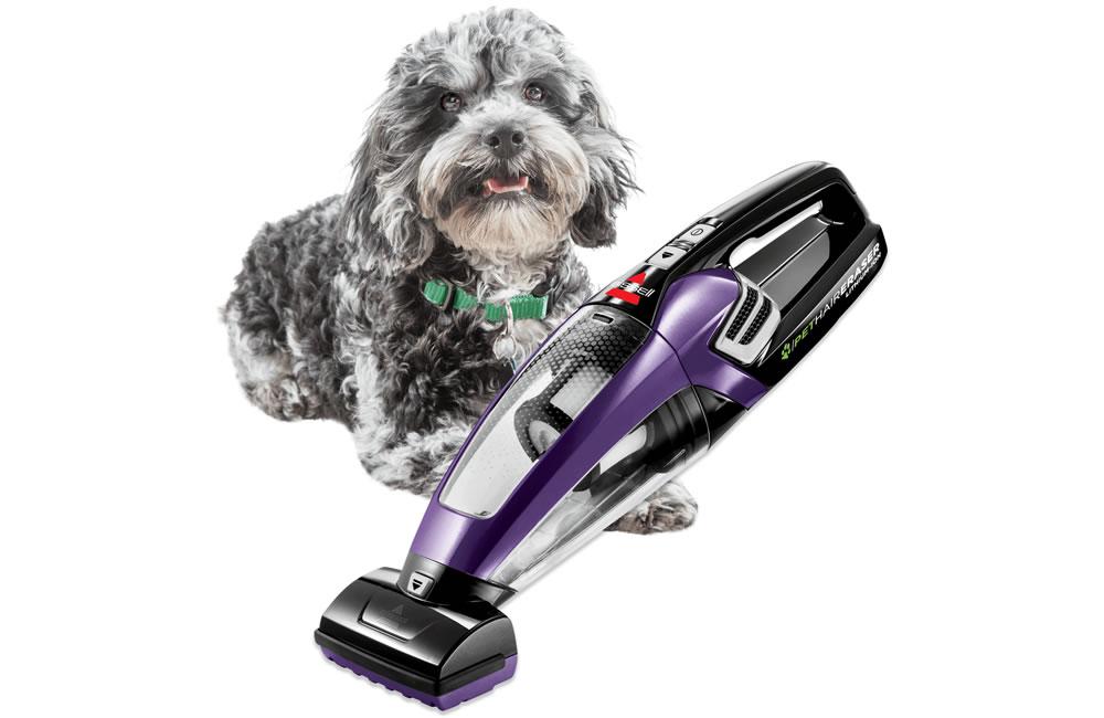 Bissell Pet Hair Eraser 2390A