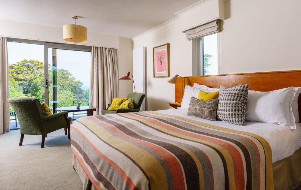 Hotel Meudon rooms