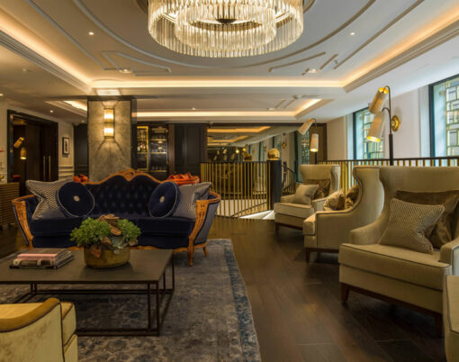 The Guardsman Hotel – Hotel under 200 rooms - Global10