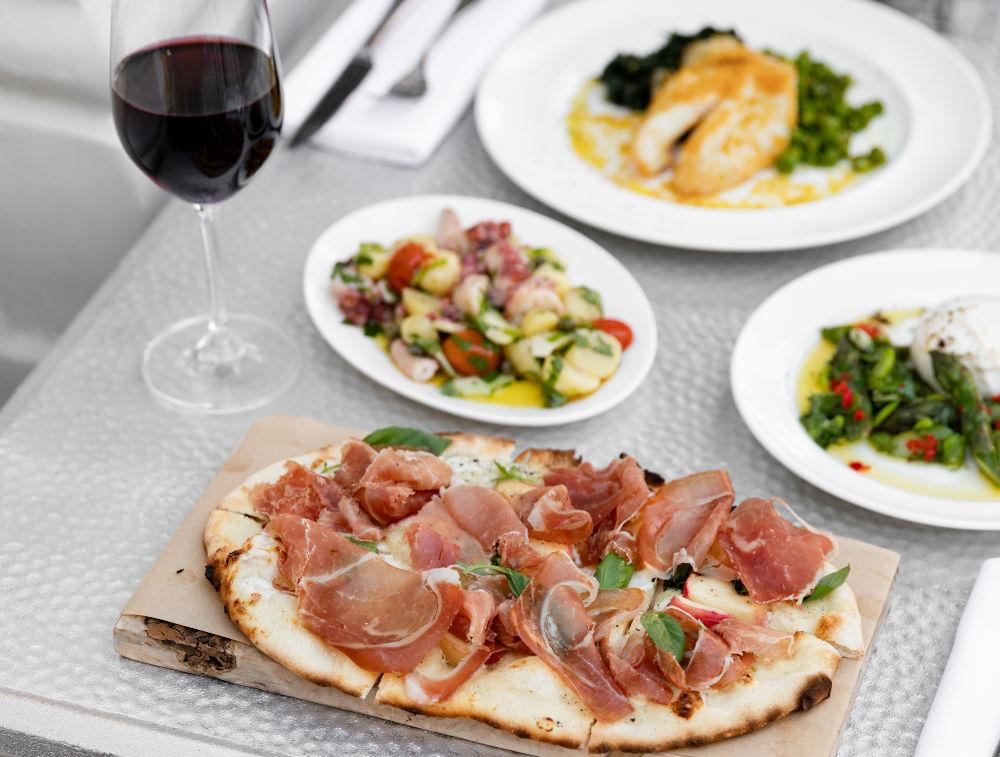 The Italian Greyhound food