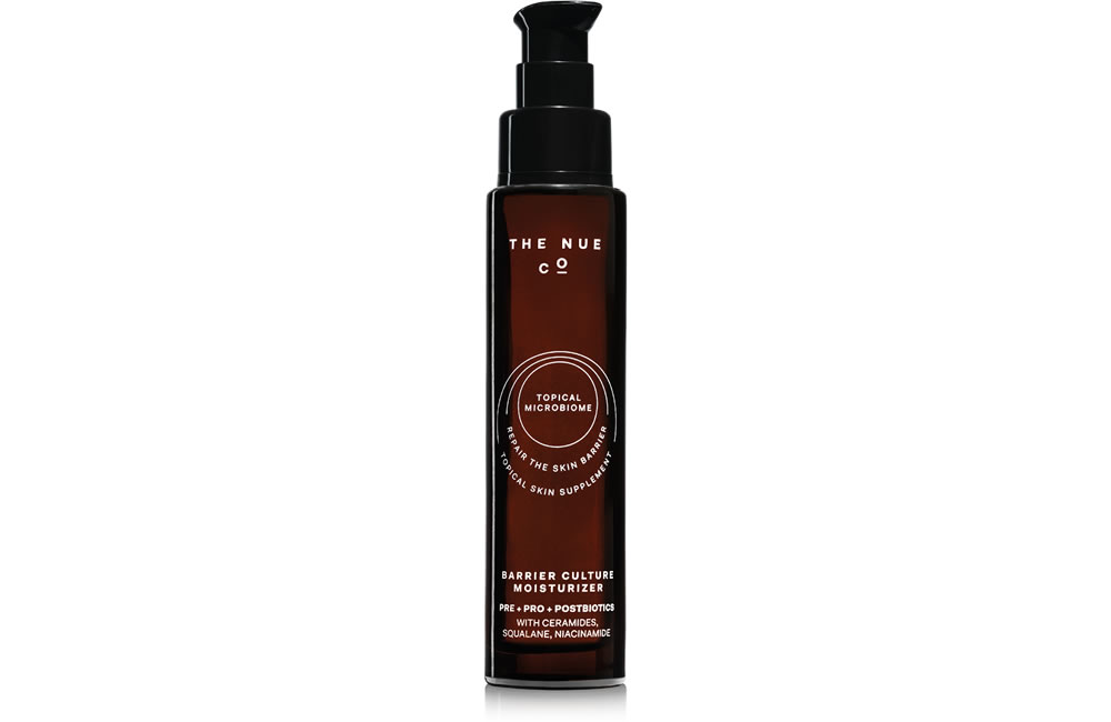 The Nue Co. Barrier Culture Cleanser, £32
