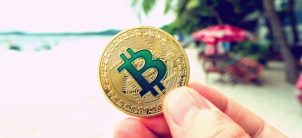 Bitcoin: The new way to pay for luxury travel | Luxury Lifestyle