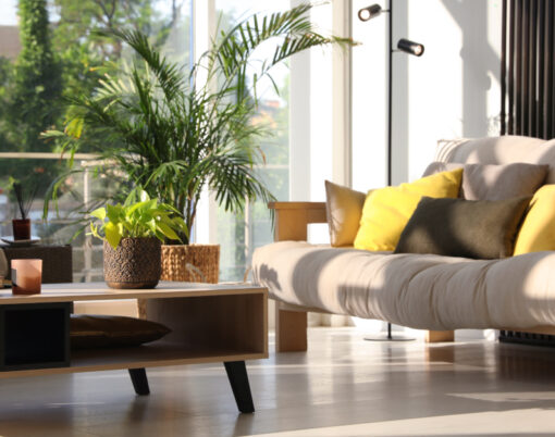 Transforming your room with simple changes