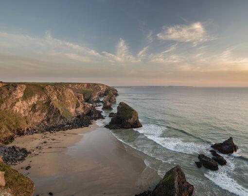 Stunning Landscape in Cornwall