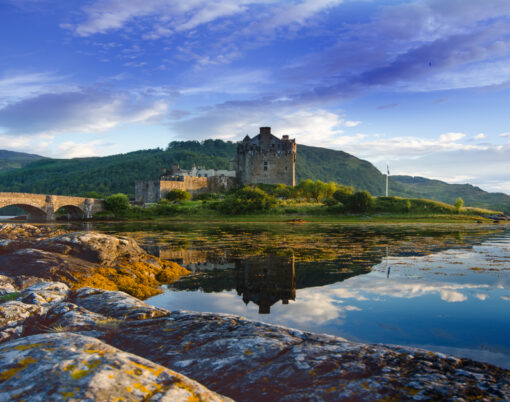 Best places to see in Britain