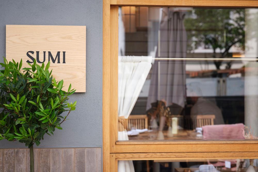 Sumi in London