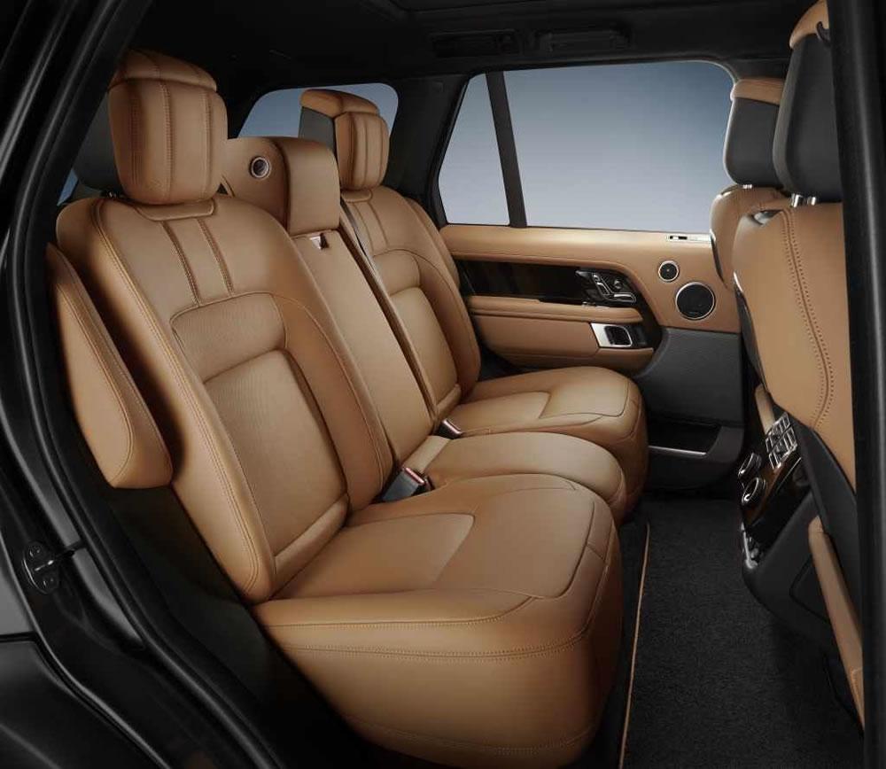 Range Rover D350 Vogue SE