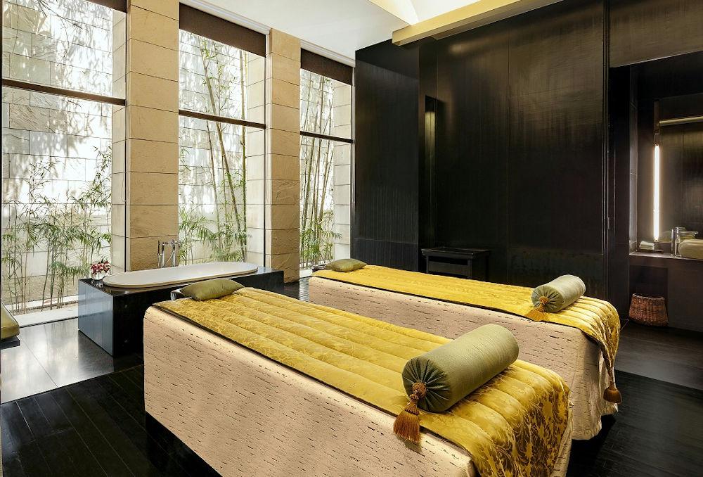 Lodhi hotel spa Delhi