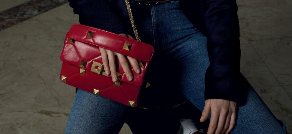 Valentino Garavani designer's top new handbag launches | Luxury