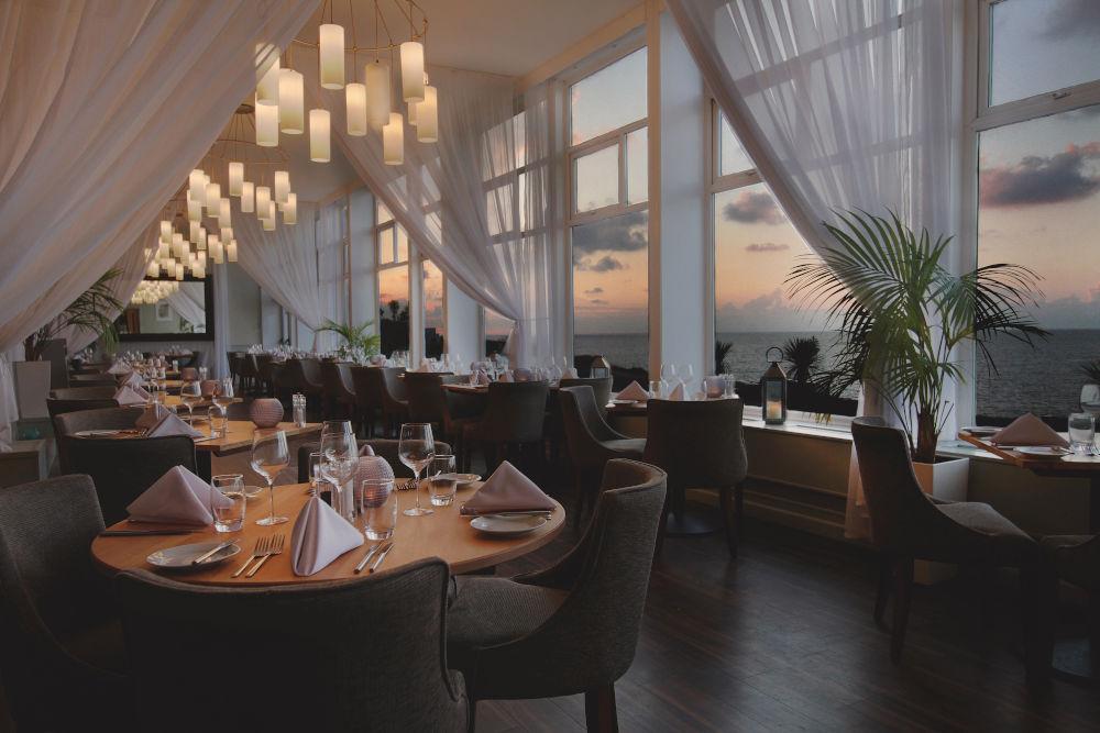 Dune restaurant