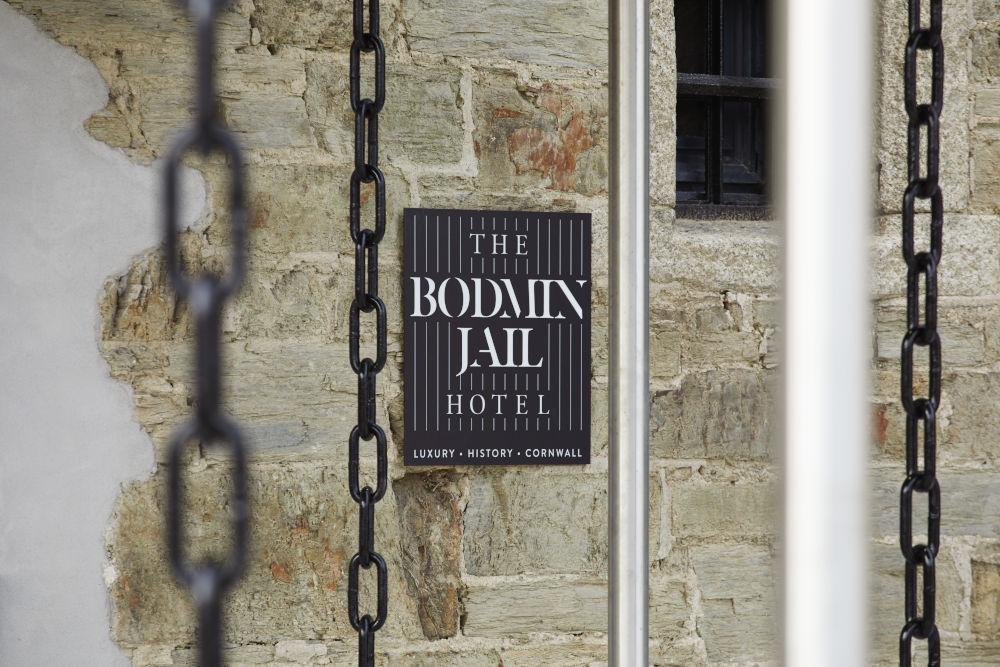Bodmin Jail Hotel