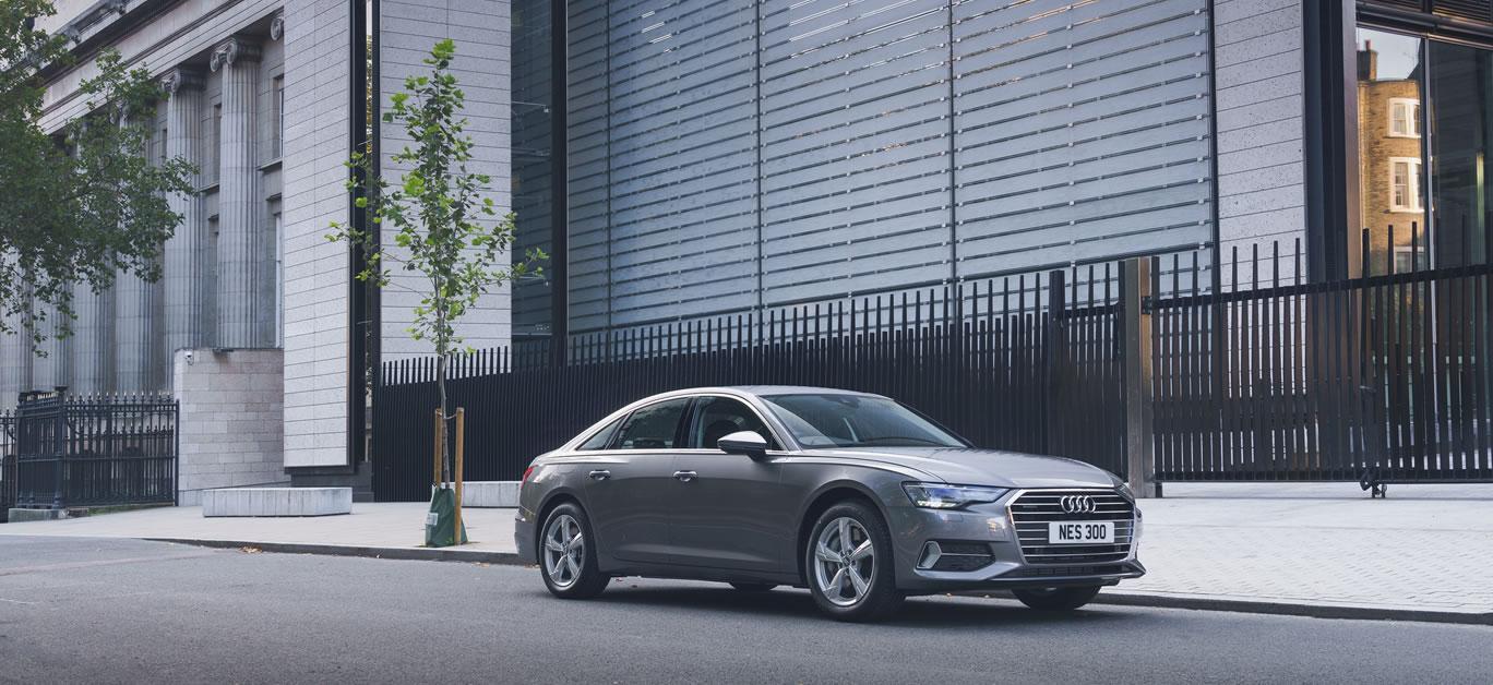 Audi A6 Saloon E-Hybrid