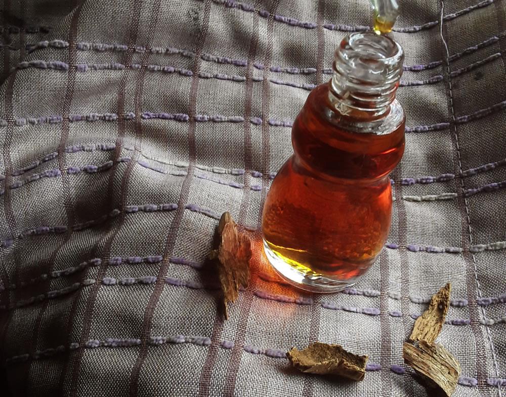 AJMAL'S SOUGHT AFTER QIBLATUL WAFA PERFUME OIL
