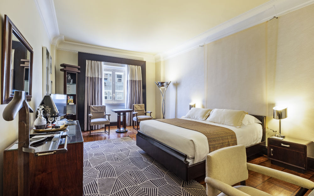 Hotel Britania room