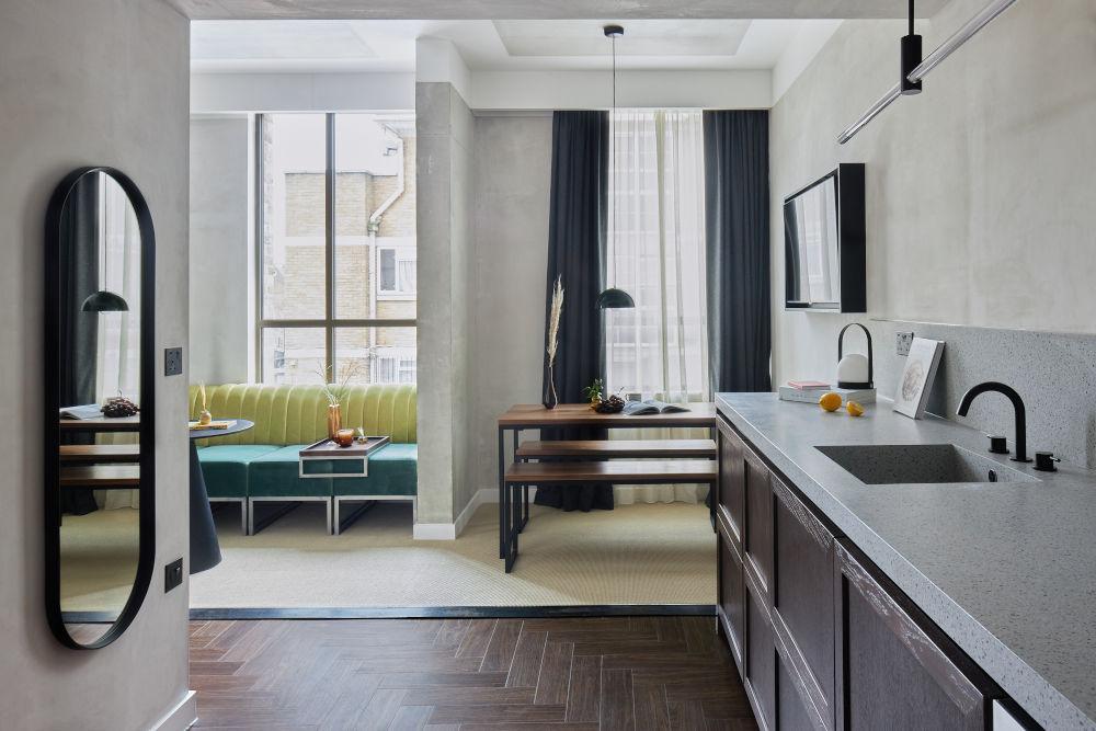 kingsland locke apartment