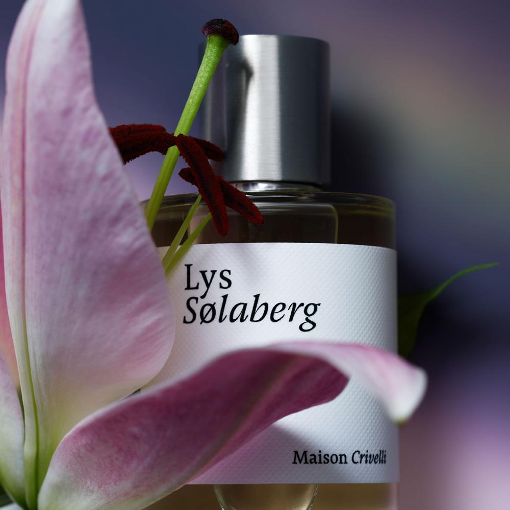 Lys Sølaberg by Maison Crivelli
