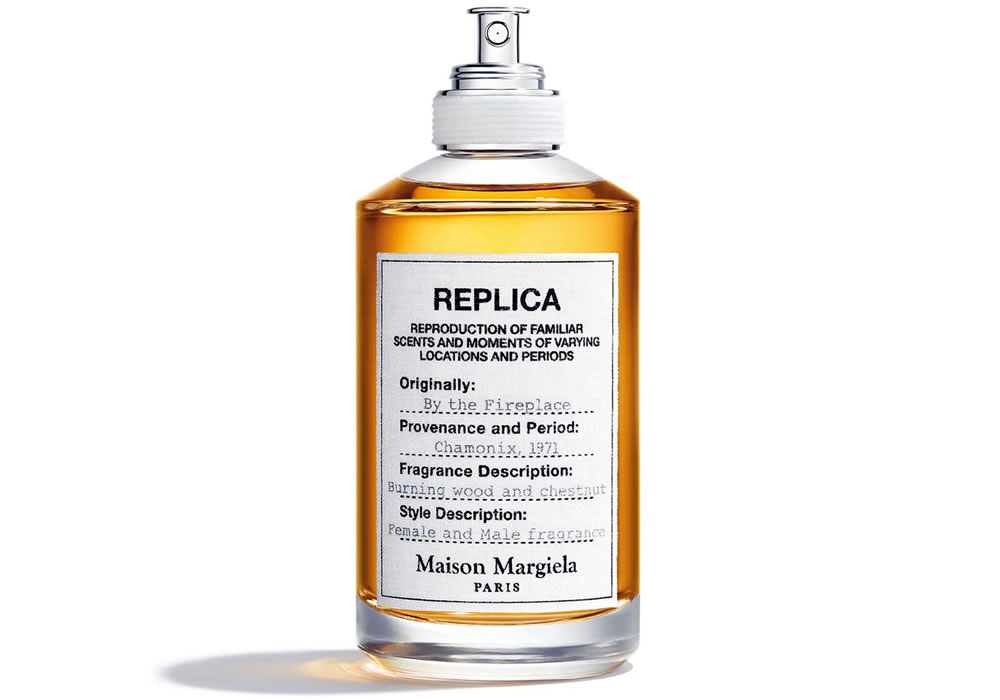 Maison Margiela's Replica Collection
