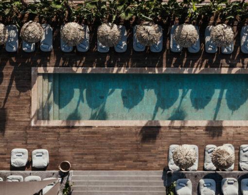 oku ibiza pool