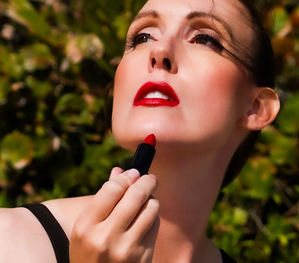 Lauren Ross Designs lipstick