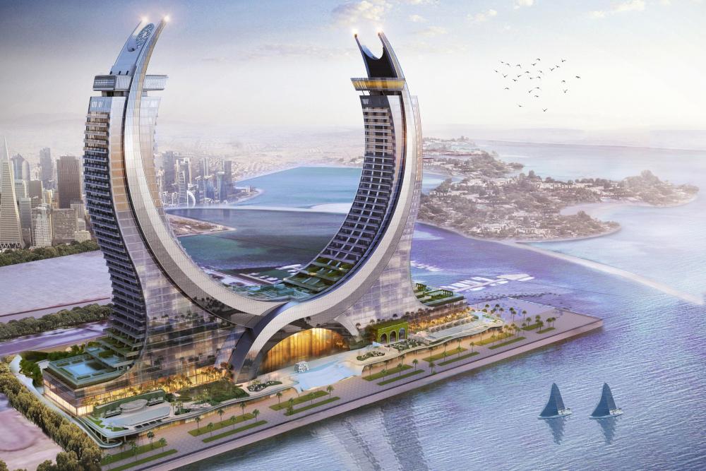Raffles Doha