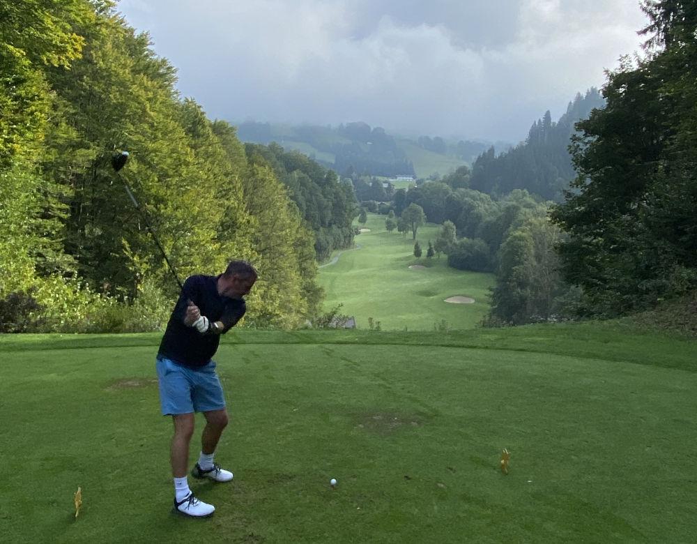 kitzbuhel eichenheim golf